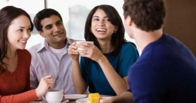 Cómo Tener Una Conversación Con Tu Ex