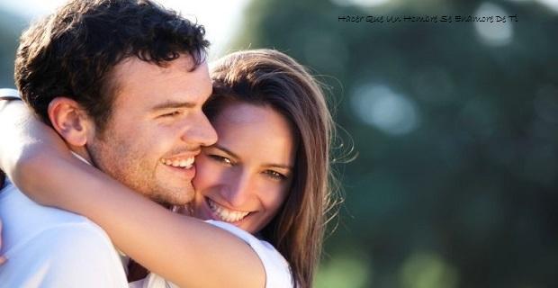 Hacer Que Un Hombre Se Enamore De Ti