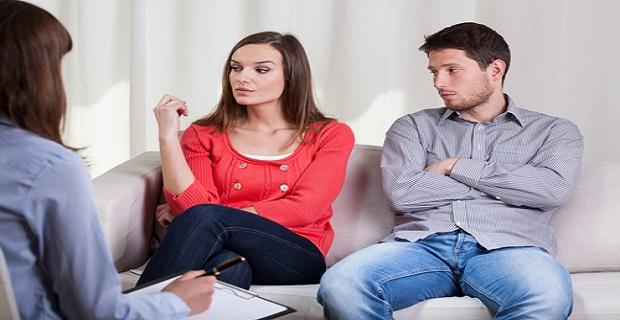 Cuando Tu Cónyuge Se Niega a Tratar De Arreglar El Matrimonio