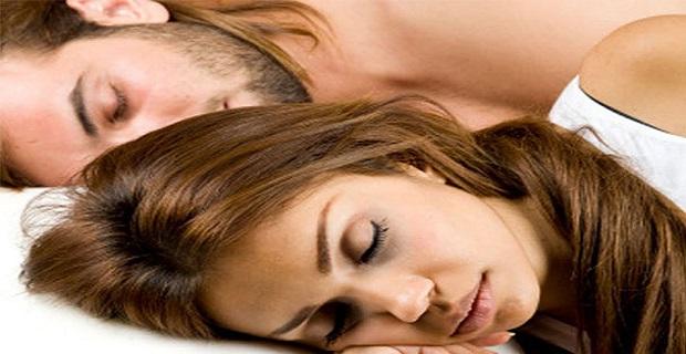 Que Significa Dormir Con Tu Ex