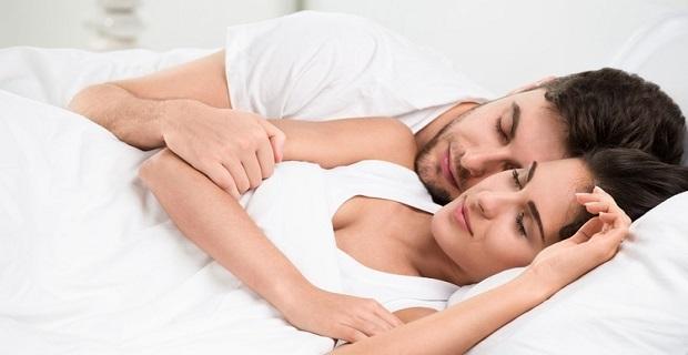 Dormiste Con Tu Ex