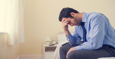 Señales De Que Tu Hombre Lamenta Haberte Dejado Ir
