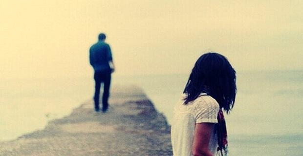 Dejar Ir a La Persona Que Amas Funciona Para Que Regrese